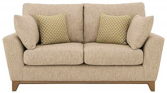 Ercol Ercol Novara Medium Sofa