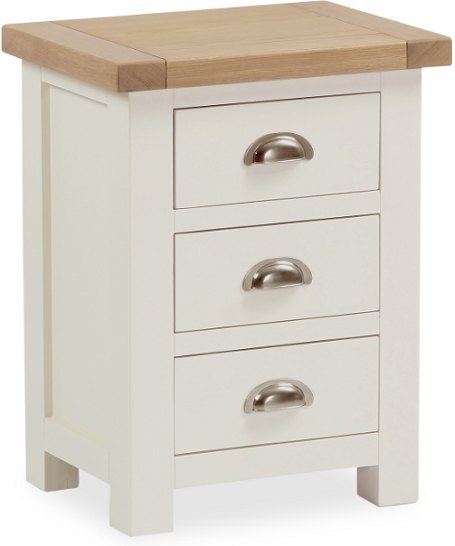 Global Home Global Home Suffolk Bedside Chest