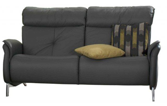 Awesome Himolla Swan 2 5 Seater Static Sofa Creativecarmelina Interior Chair Design Creativecarmelinacom