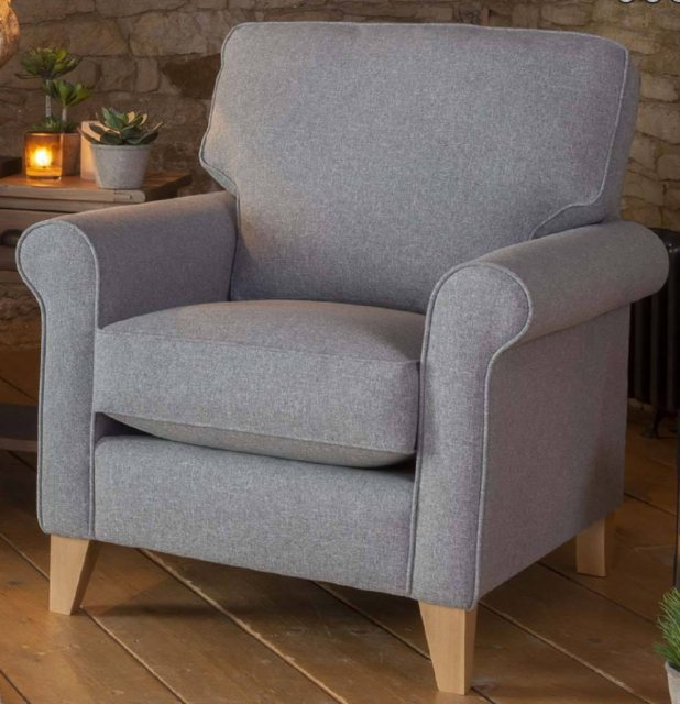 Alstons Alstons Poppy Chair