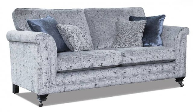 Alstons Alstons Fleming 3 Seater Sofa