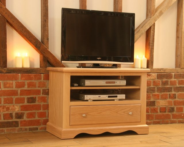 "Andrena Andrena Pelham 36"" Entertainment Unit"