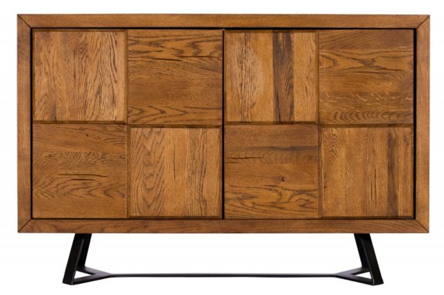 Baker Furniture Baker Furniture Soho Camden 2 Door Sideboard