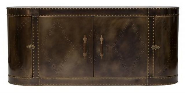 Carlton Carlton Furniture Aviator Sideboard