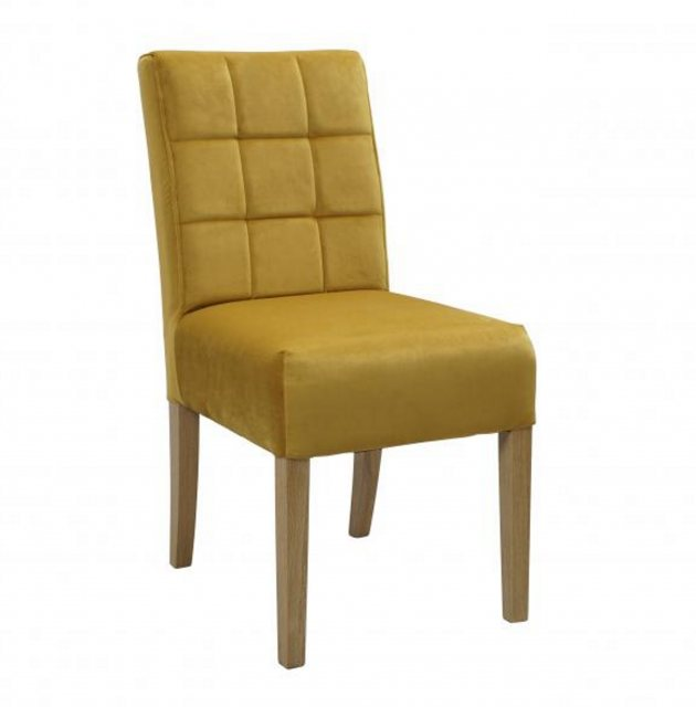 Carlton Carlton Furniture Additions Colin Plush Dining Chair