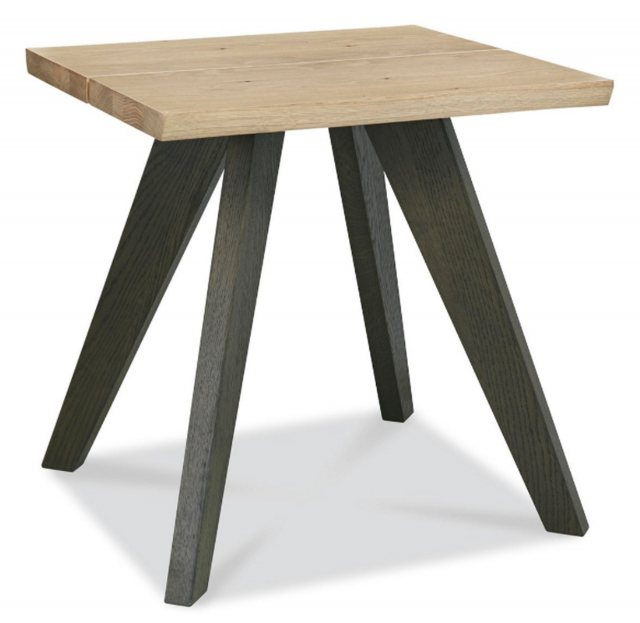 Bentley Designs Bentley Designs Cadell Aged Oak Lamp Table